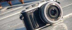 Olympus Pen E-PL8 im Test: Kompromiss zwischen Smartphone- und Vollformat-Kamera