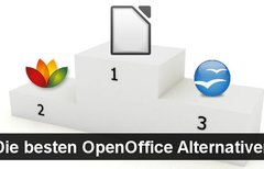 Die besten OpenOffice...