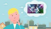 PS4, Surface Pro und Galaxy S7 mieten: Otto Now startet in Deutschland