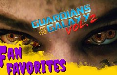 Film-Podcast: Guardians of the...