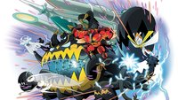 Pokémon Sonne und Mond: Ultrabestien finden und besiegen