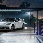Elektro und Hybrid 2017: Das haben die Autohersteller in der Pipeline