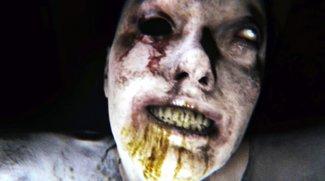 P.T. ist nicht tot: Fans finden neue Charaktermodelle im Playable Teaser