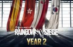 Rainbow Six - Siege: Season...
