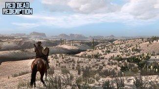 Red Dead Redemption bald für PlayStation 4 und PC