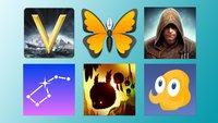 Kostenlose und reduzierte Apps für iPhone, iPad und Mac zu den Weihnachtsfeiertagen