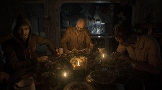 Resident Evil: Neuer TV-Spot lehrt Dich das Gruseln