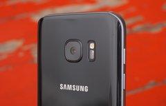 Samsung Galaxy S8: Pläne für...