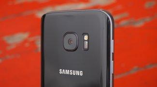 Vorstellung des Samsung Galaxy S8 schon im Februar – dann heißt es warten
