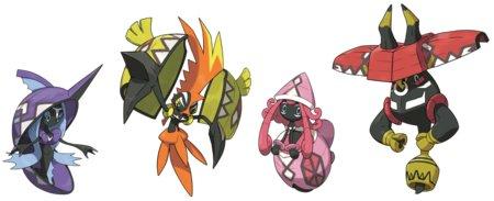 Pokemon sonne und mond schutzpatron fangen