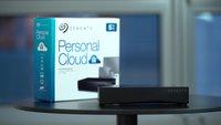 Bis zu 20 Euro Rabatt auf Seagate NAS Netzwerkspeicher Personal Cloud – exklusiv für GIGA-Leser