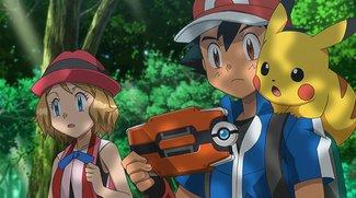 Pokémon - Die TV-Serie: XYZ - Episodenliste (Folge 1-20)