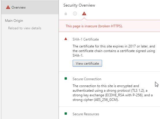 SSL Check: So prüft ihr die Sicherheit von Webseiten! – GIGA
