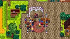 Stardew Valley: Release-Termin für Multiplayer steht