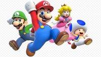 Super Mario Run: Alle Charaktere freischalten - so geht's