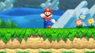 Super Mario Run: Modi des Jump'n'Runs im Detail