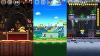 Super Mario Run: Derzeit keine weiteren Level geplant