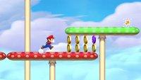 Super Mario Run: rosa, lila und schwarze Münzen finden - alle Fundorte im Video