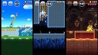 Super Mario Run: Alle Geheimlevel freischalten - so geht's