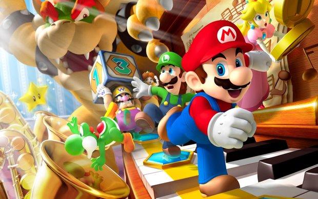 Super Mario Run: Version 2.0 bringt neue Charaktere und mehr