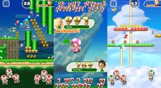 Super Mario Run: Rallye-Tickets bekommen