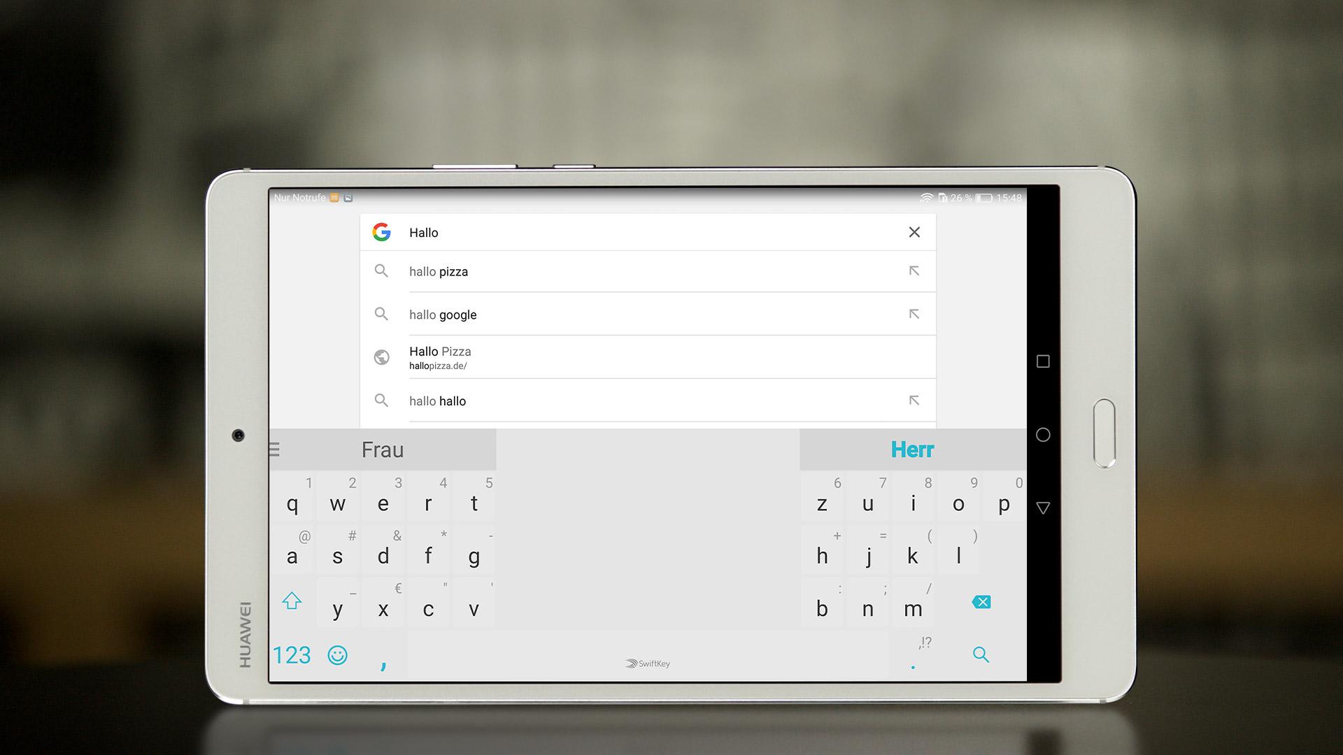 Die besten Tablet-Apps für Produktivität -