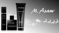 Adventskalender Tag 15: Gewinne die Beauty-Inspiration für den Mann