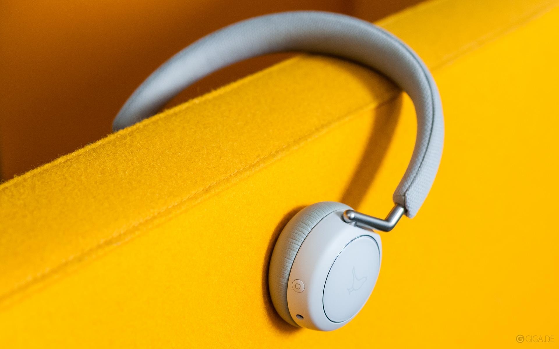 libratone q adapt on ear im test berzeugendes noise. Black Bedroom Furniture Sets. Home Design Ideas