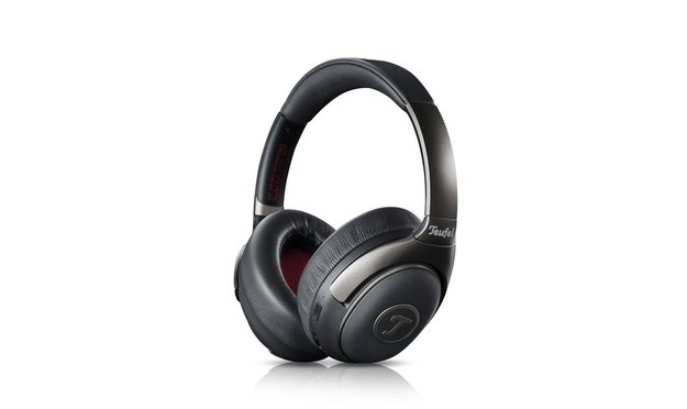 Teufel Mute BT: Geräuschreduzierender Bluetooth-Kopfhörer ab jetzt erhältlich