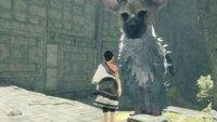The Last Guardian: Tipps für den Umgang mit Trico und der Spielwelt