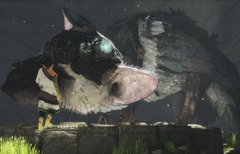 The Last Guardian: Alle...