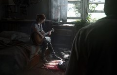 The Last of Us 2: Song aus dem...