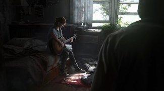 The Last of Us 2: Song aus dem Trailer - hier könnt ihr ihn hören
