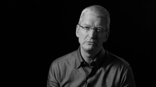 Glasgower Universität ehrt Tim Cook