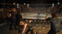 Final Fantasy 15: Die Totomostro Arena - Alle Infos zu den Monster-Wetten