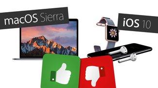 Umfrage: Die Apple-Produkte des Jahres 2016