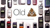 10 vergessene Handy-Marken: Gestern ein Hit, heute nur noch Shit!