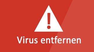 Virus entfernen: Windows-Schädlinge Schritt für Schritt löschen (Anleitung)