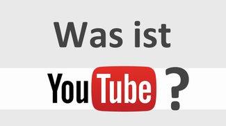 Was ist YouTube? Und was war das erste YouTube-Video?