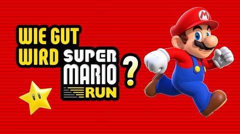 Super Mario Run angespielt: So gut wird der Runner wirklich