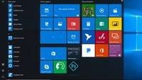 Windows 10 Creators Update: Startmenü erhält Ordner mit Live-Kacheln