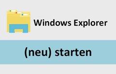 Windows-Explorer öffnen &...
