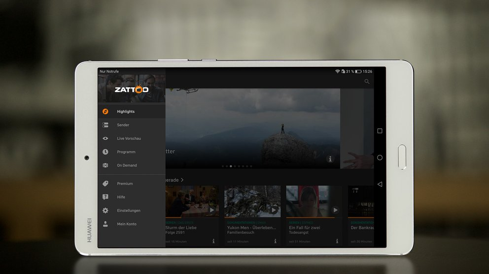 zattoo-tablet-app