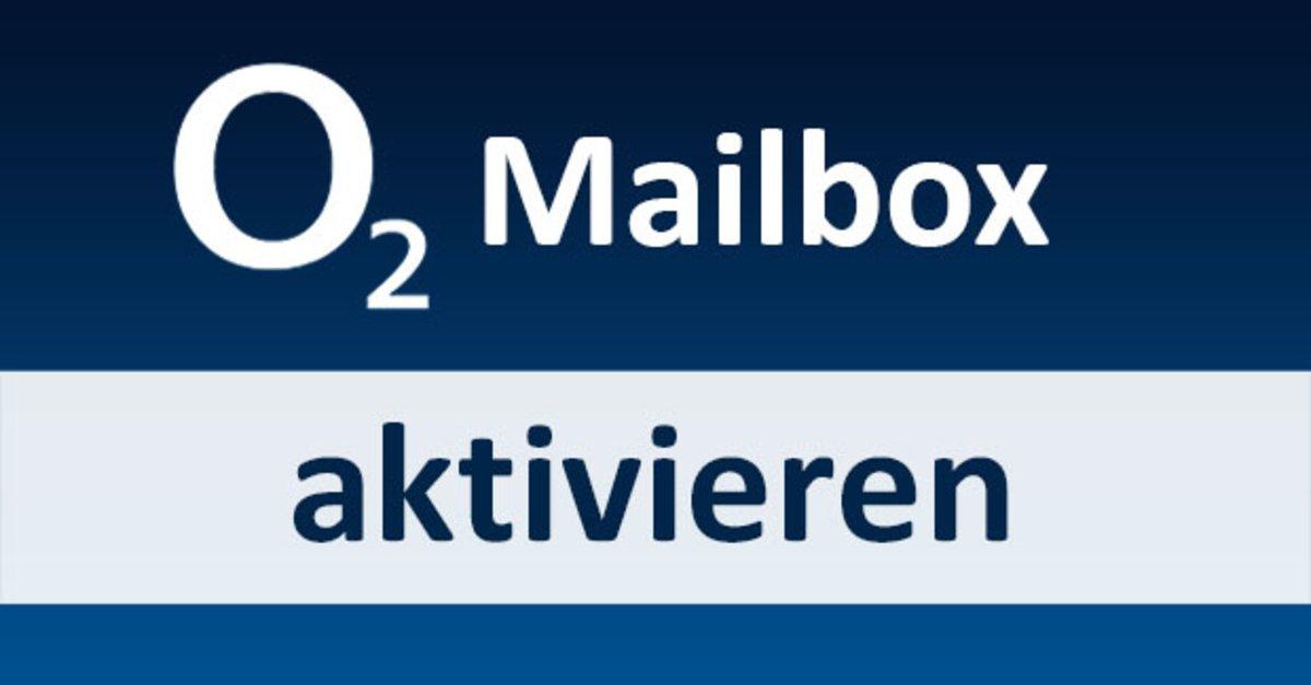 o2 mailbox nachricht