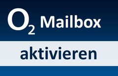 o2 Mailbox aktivieren (Android...
