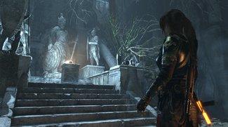 Tomb Raider: Warcraft-Darsteller für Verfilmung bestätigt
