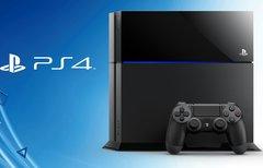 PlayStation 4: So viele Spiele...