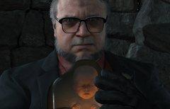 Konami: Del Toro schießt...