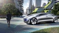 EU: Automatisches Bremssystem für Autos soll Raser ausbremsen