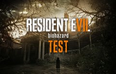 Resident Evil 7 im Test:...